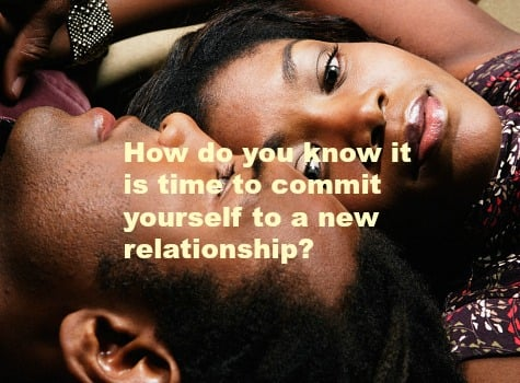 Black dating life coach